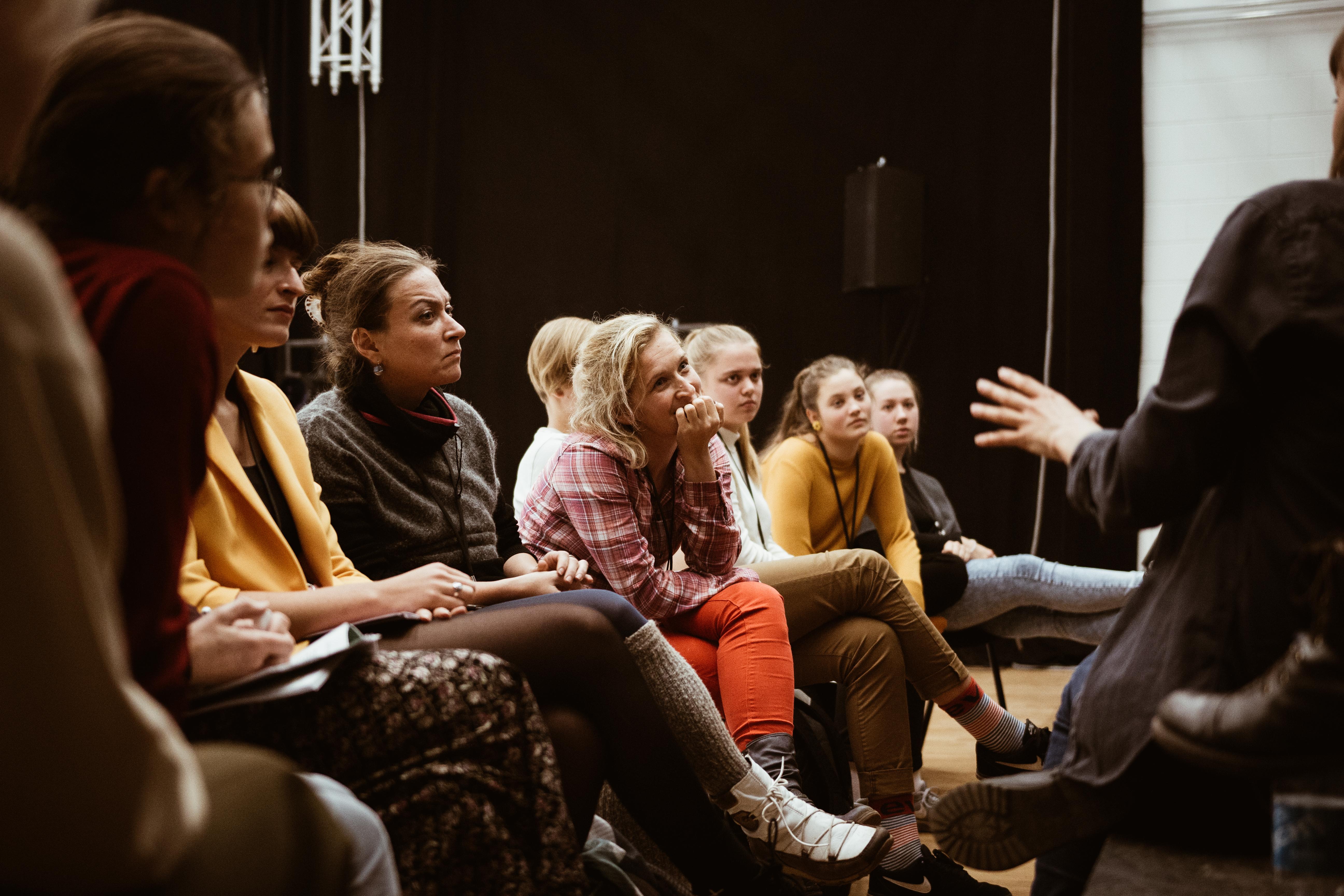 9fb747bd40e ASSITEJ Eesti Keskus on Eesti professionaalseid noorele vaatajale suunatud  teatreid ning teatrispetsialiste ühendav organisatsioon, ...